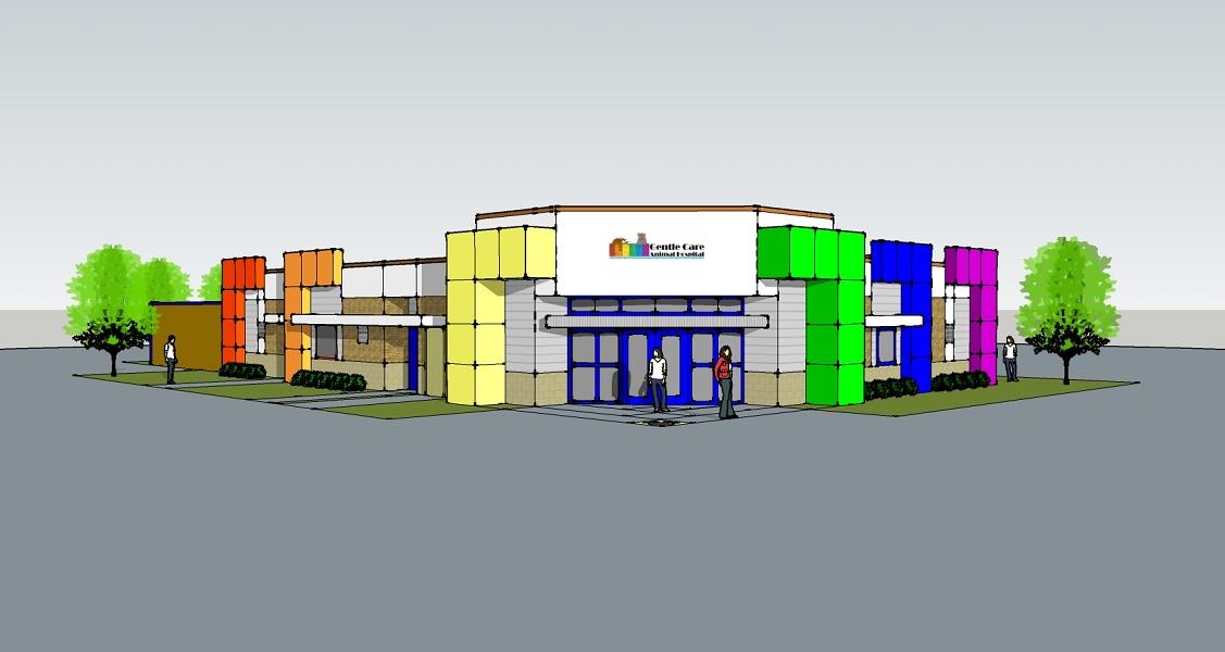 New clinic model 1